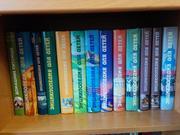 Серия книг: Энциклопедия для детей от Аванта+